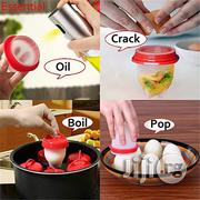Boiled Egg With Easy.New Innovation. | Kitchen & Dining for sale in Abuja (FCT) State, Kubwa