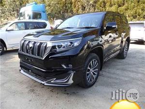 Prado SUV Rental   Logistics Services for sale in Lagos State, Ikoyi
