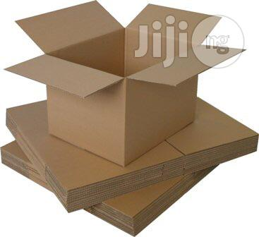Archive: Cartons And Packages