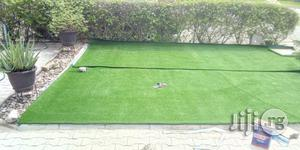 Green Turf/Grass For Landscape Decoration | Landscaping & Gardening Services for sale in Rivers State, Port-Harcourt