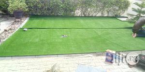 Artificial Green Grass In Lagos Nigeria For Sell | Landscaping & Gardening Services for sale in Lagos State, Ikeja