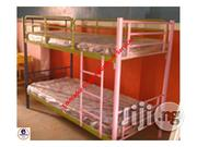 Colourful Metal Bunk Bed | Furniture for sale in Lagos State, Ikeja
