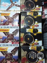 Ox/Stc/Qasa Ceiling Fans | Home Appliances for sale in Kwara State, Ilorin West