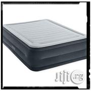 Intex Comfort Plush Elevated Dura-beam Airbed With Built-in Electric Pump   Home Accessories for sale in Lagos State