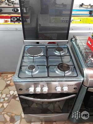 Maxi Standing Cooker (3gas 1electric)   Kitchen Appliances for sale in Kwara State, Ilorin West