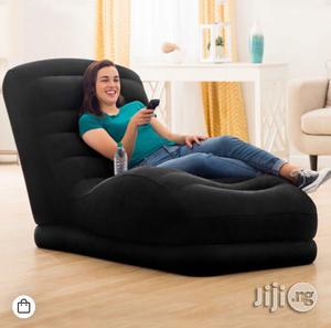Intex Mega Lounge With Built-in Cup Holder   Kitchen & Dining for sale in Lagos State