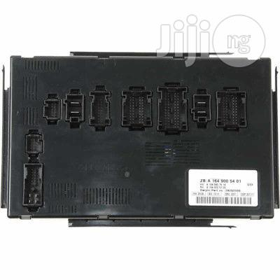 Mercedes Benz- Back Sam Ml350/ Benz Electronics