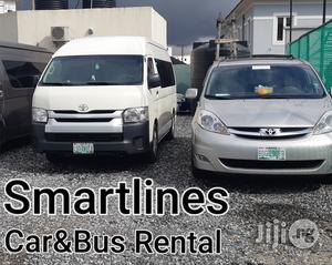 Rent Cars Bus & SUV | Chauffeur & Airport transfer Services for sale in Lagos State, Ikeja