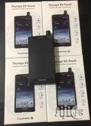 Thuraya X5 Android Satellite Phone Black 16 Gb | Mobile Phones for sale in Lagos State, Ikeja