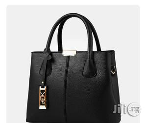 Classy Leather Handbags - Black   Bags for sale in Lagos State, Ikeja