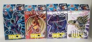 Bakugan Removeable And Reuseable Stickers | Babies & Kids Accessories for sale in Lagos State, Surulere