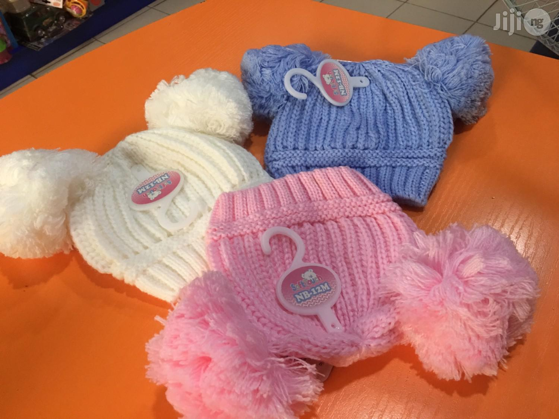 Baby Hat Or Baby Cap