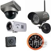Survelance Cameras Installations In Nigeria | Computer & IT Services for sale in Lagos State, Lekki Phase 1