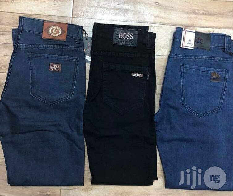 Archive: New Arrivals- High Quality Designers Jeans for Men by Polo Boss