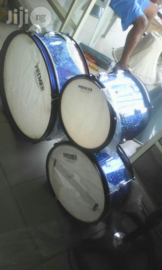 3 Set School Band. Made In Japan