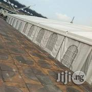 New & High Quality Marquee Tent For Events. | Camping Gear for sale in Abuja (FCT) State, Asokoro