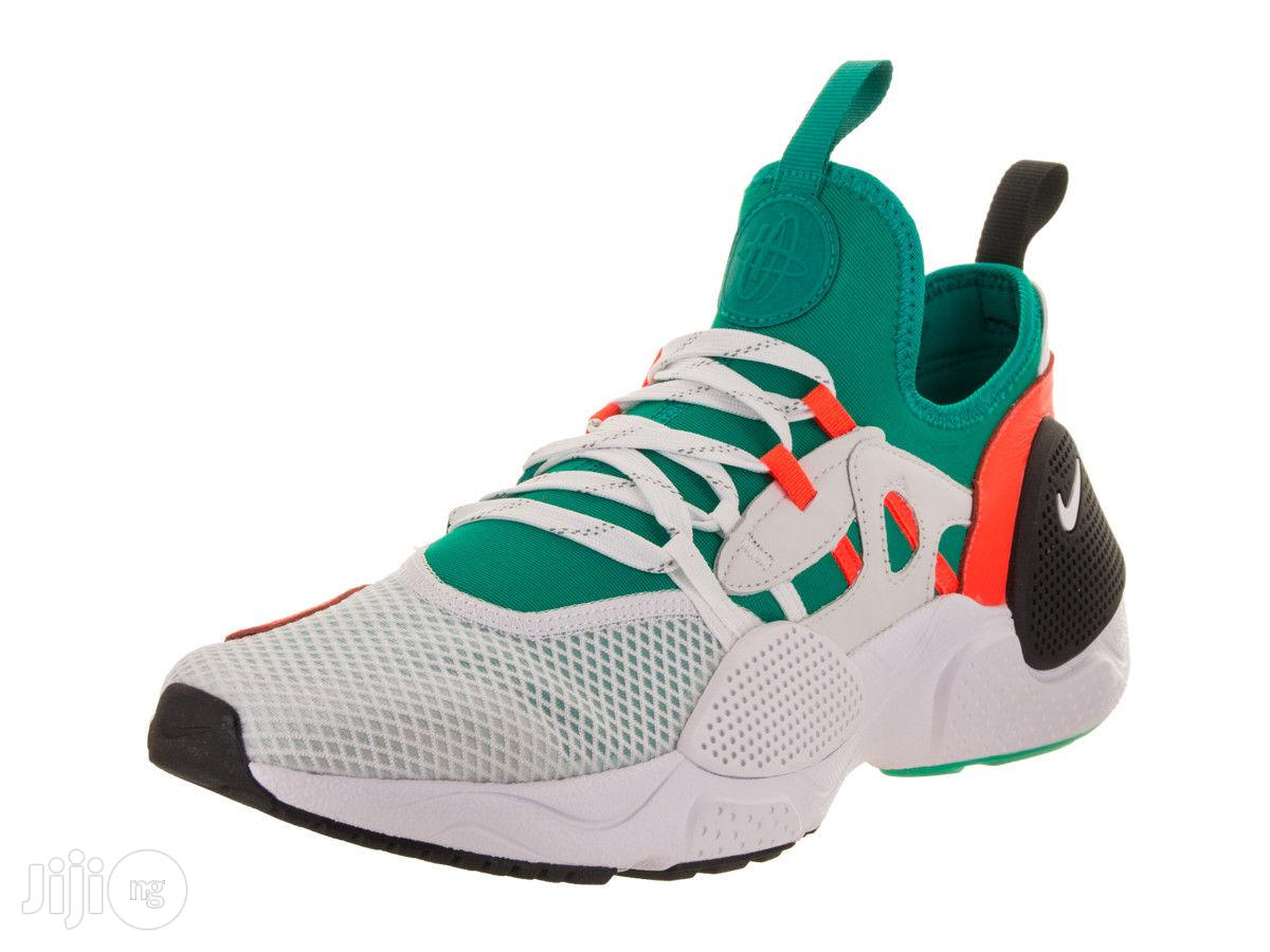Nike Men's Huarache Edge Txt Qs Running Shoe