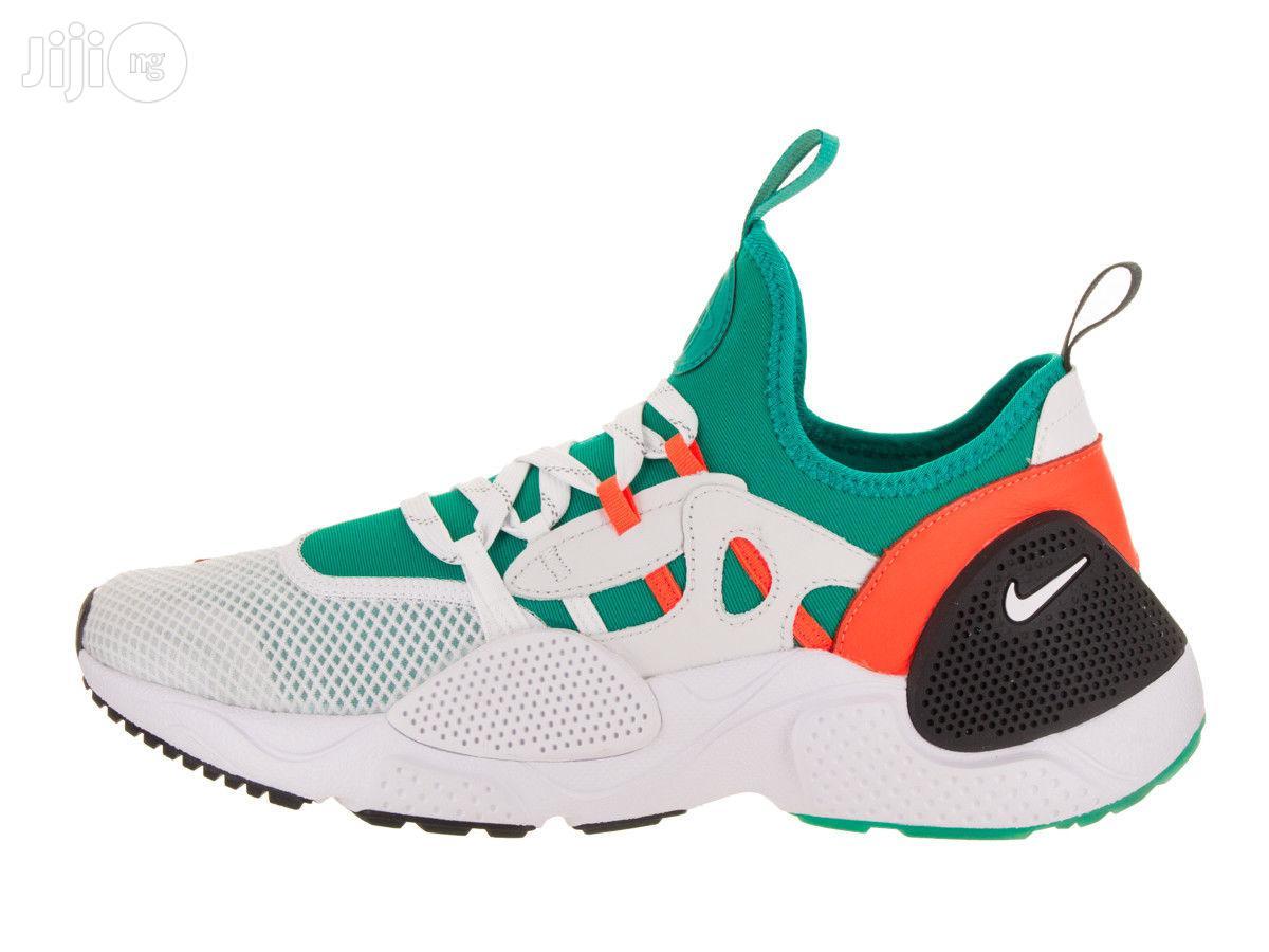 Nike Men's Huarache Edge Txt Qs Running Shoe   Shoes for sale in Victoria Island, Lagos State, Nigeria