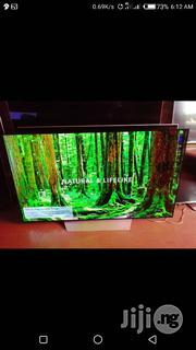 Samsung Smart TV 4K 55 Inches | TV & DVD Equipment for sale in Lagos State, Ojo