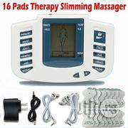 16 Pads Electrical Stimulation Full Body Relax Muscle Therapy Massager   Tools & Accessories for sale in Lagos State, Lagos Island