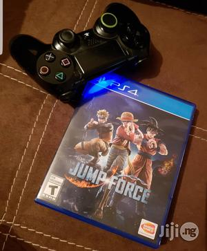 Jump Force Ps4 Playstation 4 | Video Games for sale in Lagos State, Ikeja