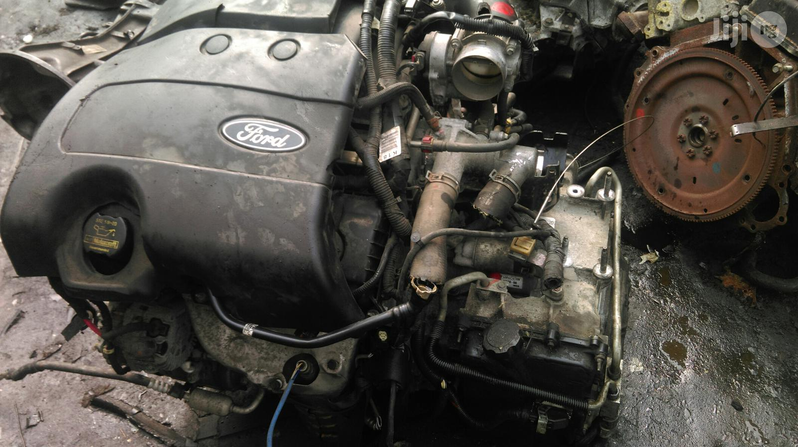 Ford Edge 2013 | Vehicle Parts & Accessories for sale in Mushin, Lagos State, Nigeria