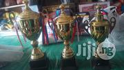 Complete Set Of Event Trophies | Arts & Crafts for sale in Lagos State, Ikeja
