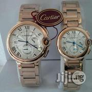 Cartier Wrist Watch. | Watches for sale in Lagos State, Lagos Island
