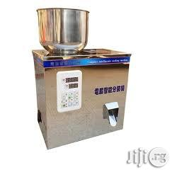 Archive: Powder Granule Filling Machine