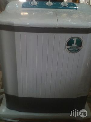 Hisense Washing Machine 5kg | Home Appliances for sale in Lagos State, Ikorodu