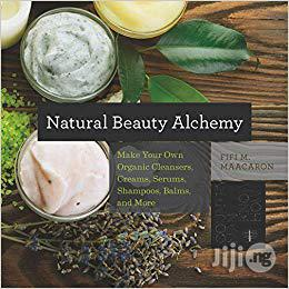 Natural Beauty Alchemy
