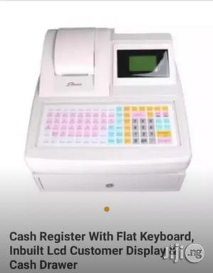 Brand New Imported Electronic Cash Register Machine   Store Equipment for sale in Lagos State