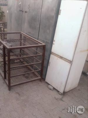 Industrial Ice Blocks Making Machines | Restaurant & Catering Equipment for sale in Abuja (FCT) State, Nyanya