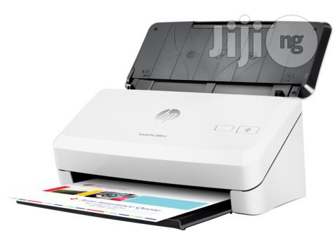 Archive: HP Scanjet Pro 2000 S1 Sheet-feed Scanner (L2759A)