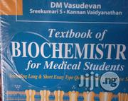 Textbook of Biochemistry for Medical Student | Books & Games for sale in Lagos State, Surulere