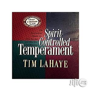 Spirit-controlled Temperament (New Updated And Expanded)   Books & Games for sale in Lagos State, Oshodi