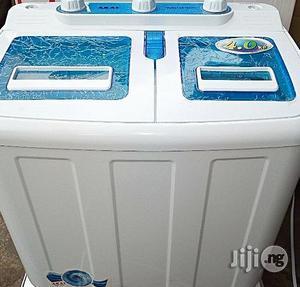 AKAI Semi-automatic Washing Machine   Home Appliances for sale in Lagos State, Lagos Island (Eko)