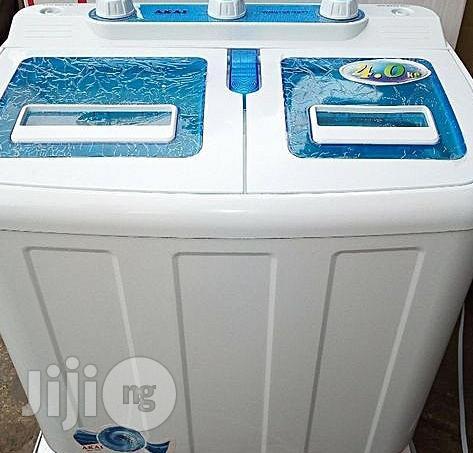 AKAI Semi-automatic Washing Machine
