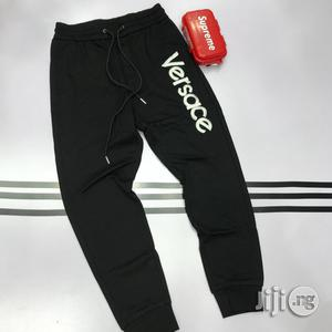 Versace Joggers   Clothing for sale in Kano State, Dala