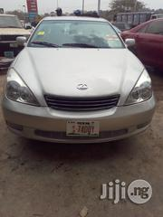 Lexus ES 2004 Gray | Cars for sale in Oyo State, Akinyele