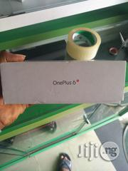 New OnePlus 6T McLaren Edition 256 GB Black   Mobile Phones for sale in Lagos State, Ikeja