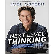 Next Level Thinking: 10 Powerful Thoughts for a Successful and Abundant Life | Books & Games for sale in Lagos State, Oshodi-Isolo