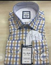 Turkish T.M Martin Man's Shirts | Clothing for sale in Lagos State, Lagos Island