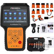 Foxwell Nt644 Pro Full System Obd2 | Vehicle Parts & Accessories for sale in Abuja (FCT) State, Central Business Dis