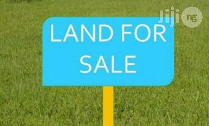1 and Half Plots at Ziks Avenue Awka for Sale