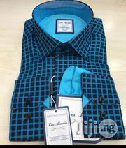 Turkish Manuel Ritz Men's Shirts | Clothing for sale in Lagos State, Lagos Island