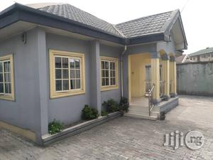 Portable 4 Bedroom Bungalow In Rukpakwulosi New Layout | Houses & Apartments For Sale for sale in Rivers State, Obio-Akpor
