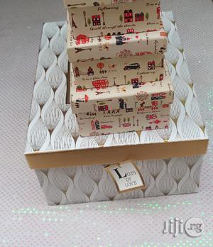 Lovely Gift Boxes | Arts & Crafts for sale in Lagos State, Ikeja
