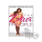 The DIVA Principle®: Secrets To Divine Inspiration For Victorious Attitude | Books & Games for sale in Lagos State, Oshodi-Isolo
