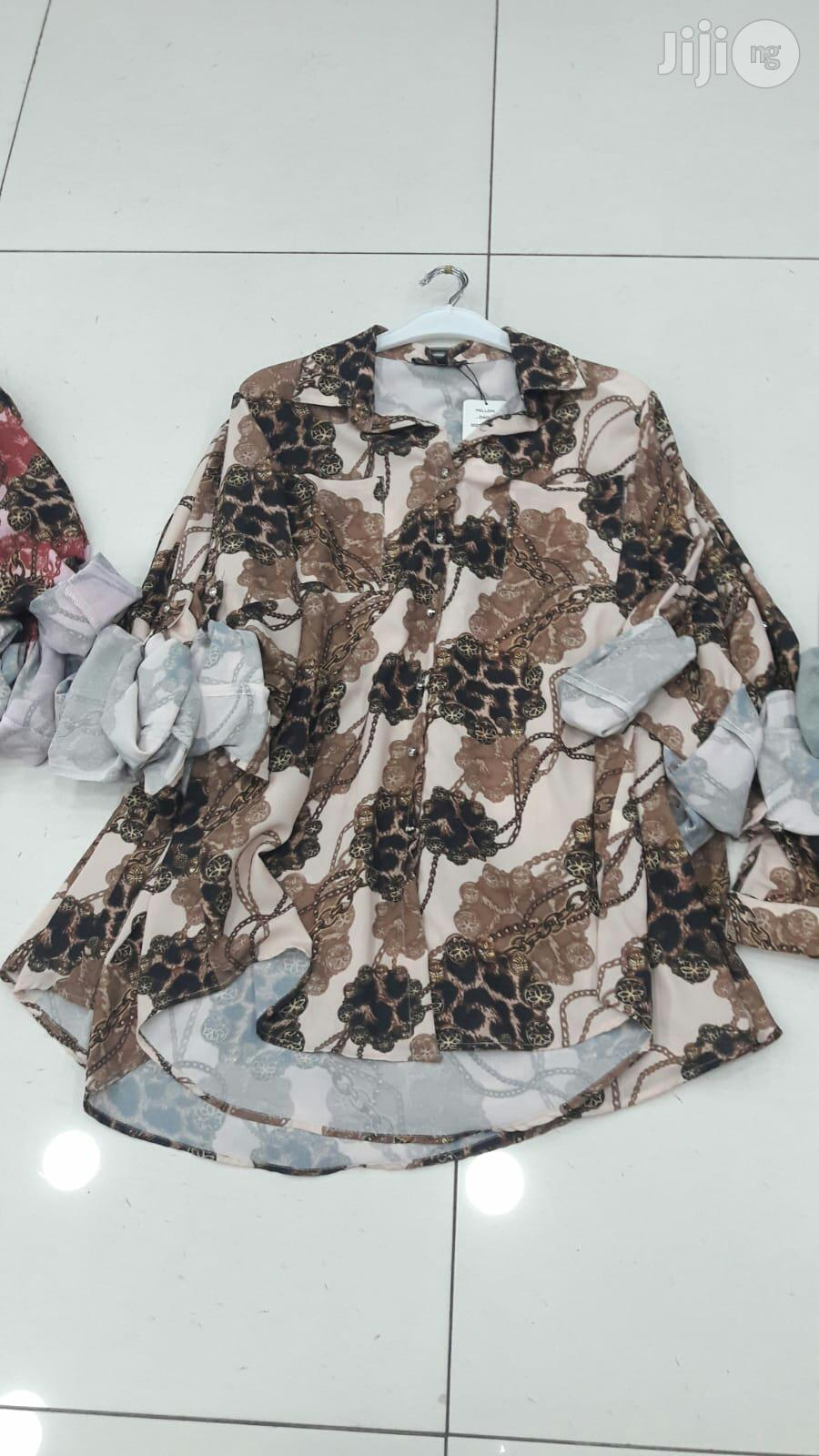 Archive: Quality Tops